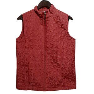 Tradition Ladies Lightweight Quilted Insulated Vest S